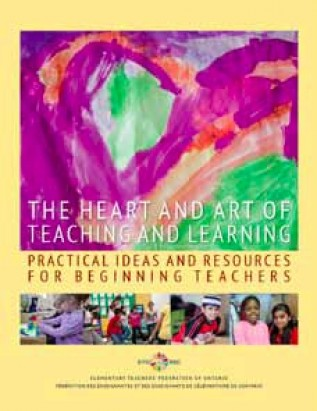 cover of curriculum fall 2014
